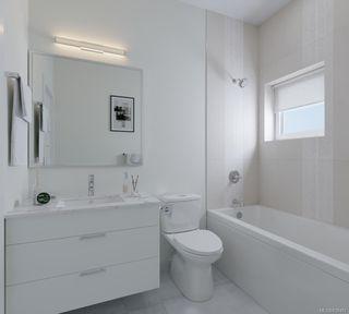 Photo 4: 2H 835 Dunsmuir Rd in Esquimalt: Es Esquimalt Condo for sale : MLS®# 838467