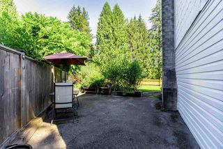 Photo 33: 1401 APEL Drive in Port Coquitlam: Oxford Heights House for sale : MLS®# R2478537