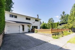 Photo 5: 1401 APEL Drive in Port Coquitlam: Oxford Heights House for sale : MLS®# R2478537