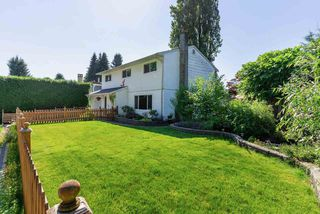 Photo 4: 1401 APEL Drive in Port Coquitlam: Oxford Heights House for sale : MLS®# R2478537