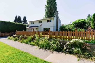 Photo 3: 1401 APEL Drive in Port Coquitlam: Oxford Heights House for sale : MLS®# R2478537