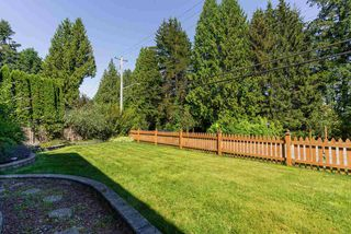 Photo 30: 1401 APEL Drive in Port Coquitlam: Oxford Heights House for sale : MLS®# R2478537