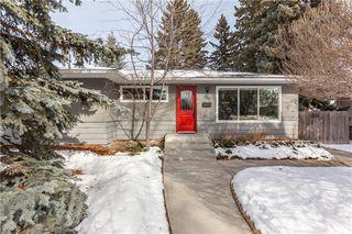 Photo 2: 100 HAVERHILL RD SW in Calgary: Haysboro RES for sale : MLS®# C4288337