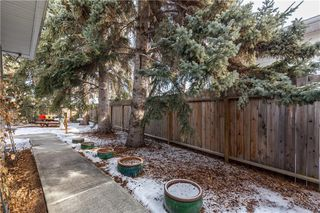 Photo 37: 100 HAVERHILL RD SW in Calgary: Haysboro RES for sale : MLS®# C4288337