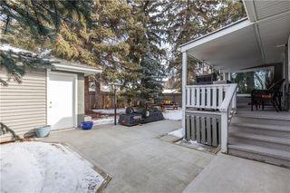 Photo 31: 100 HAVERHILL RD SW in Calgary: Haysboro RES for sale : MLS®# C4288337