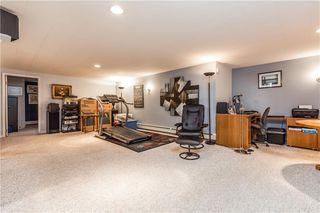 Photo 17: 100 HAVERHILL RD SW in Calgary: Haysboro RES for sale : MLS®# C4288337
