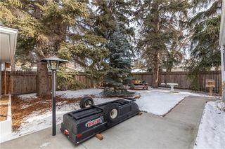 Photo 32: 100 HAVERHILL RD SW in Calgary: Haysboro RES for sale : MLS®# C4288337
