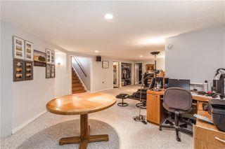 Photo 20: 100 HAVERHILL RD SW in Calgary: Haysboro RES for sale : MLS®# C4288337