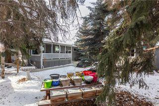 Photo 36: 100 HAVERHILL RD SW in Calgary: Haysboro RES for sale : MLS®# C4288337