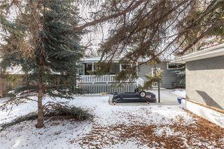 Photo 34: 100 HAVERHILL RD SW in Calgary: Haysboro RES for sale : MLS®# C4288337