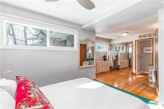 Photo 12: 100 HAVERHILL RD SW in Calgary: Haysboro RES for sale : MLS®# C4288337