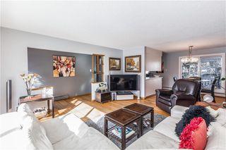 Photo 6: 100 HAVERHILL RD SW in Calgary: Haysboro RES for sale : MLS®# C4288337