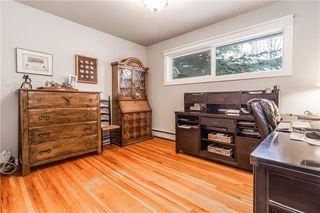 Photo 15: 100 HAVERHILL RD SW in Calgary: Haysboro RES for sale : MLS®# C4288337