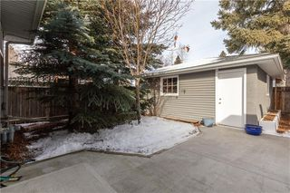 Photo 30: 100 HAVERHILL RD SW in Calgary: Haysboro RES for sale : MLS®# C4288337