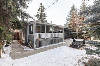 Photo 35: 100 HAVERHILL RD SW in Calgary: Haysboro RES for sale : MLS®# C4288337
