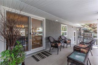 Photo 28: 100 HAVERHILL RD SW in Calgary: Haysboro RES for sale : MLS®# C4288337