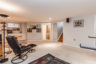 Photo 19: 100 HAVERHILL RD SW in Calgary: Haysboro RES for sale : MLS®# C4288337