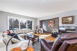Photo 5: 100 HAVERHILL RD SW in Calgary: Haysboro RES for sale : MLS®# C4288337