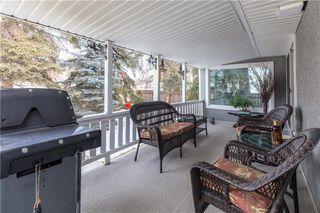 Photo 27: 100 HAVERHILL RD SW in Calgary: Haysboro RES for sale : MLS®# C4288337