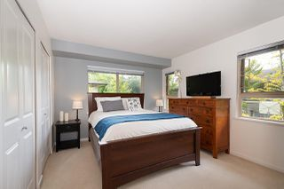 """Photo 14: 120 100 KLAHANIE Drive in Port Moody: Port Moody Centre Townhouse for sale in """"INDIGO"""" : MLS®# R2480880"""