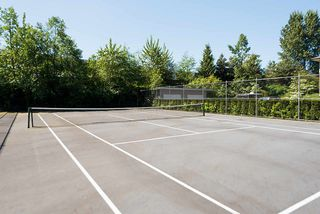 """Photo 31: 120 100 KLAHANIE Drive in Port Moody: Port Moody Centre Townhouse for sale in """"INDIGO"""" : MLS®# R2480880"""