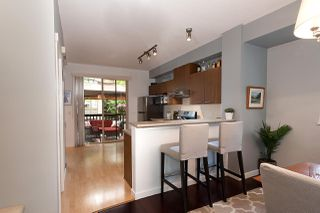 """Photo 6: 120 100 KLAHANIE Drive in Port Moody: Port Moody Centre Townhouse for sale in """"INDIGO"""" : MLS®# R2480880"""