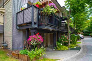 """Photo 21: 120 100 KLAHANIE Drive in Port Moody: Port Moody Centre Townhouse for sale in """"INDIGO"""" : MLS®# R2480880"""