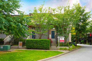 """Photo 2: 120 100 KLAHANIE Drive in Port Moody: Port Moody Centre Townhouse for sale in """"INDIGO"""" : MLS®# R2480880"""