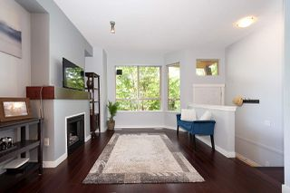 """Photo 3: 120 100 KLAHANIE Drive in Port Moody: Port Moody Centre Townhouse for sale in """"INDIGO"""" : MLS®# R2480880"""