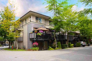 """Photo 19: 120 100 KLAHANIE Drive in Port Moody: Port Moody Centre Townhouse for sale in """"INDIGO"""" : MLS®# R2480880"""