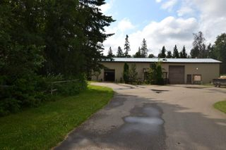 Photo 45: 51322- RR262: Rural Parkland County House for sale : MLS®# E4209361