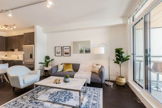 """Main Photo: 315 5325 WEST BOULEVARD in Vancouver: Kerrisdale Condo for sale in """"BOULEVARD PRIVATE RESIDENCES"""" (Vancouver West)  : MLS®# R2484637"""
