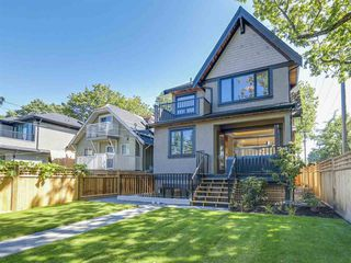 Photo 18:  in Vancouver: Dunbar House for rent (Vancouver West)  : MLS®# AR135