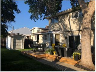 Photo 32: 2434 106A Street in Edmonton: Zone 16 House for sale : MLS®# E4210925