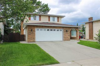 Photo 1: 2434 106A Street in Edmonton: Zone 16 House for sale : MLS®# E4210925