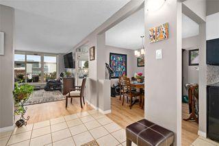 Photo 7: 304 1148 Goodwin St in : OB South Oak Bay Condo for sale (Oak Bay)  : MLS®# 853637