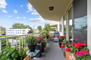 Photo 13: 304 1148 Goodwin St in : OB South Oak Bay Condo for sale (Oak Bay)  : MLS®# 853637