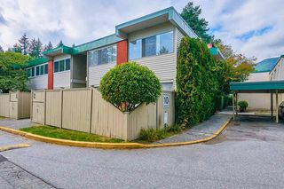 "Main Photo: 718 WESTVIEW Crescent in North Vancouver: Upper Lonsdale Condo for sale in ""CYPRESS GARDENS"" : MLS®# R2493185"