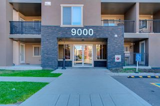 Photo 2: 9302 403 MACKENZIE Way SW: Airdrie Apartment for sale : MLS®# A1032027