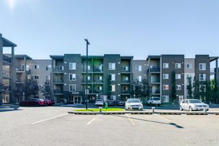 Photo 35: 9302 403 MACKENZIE Way SW: Airdrie Apartment for sale : MLS®# A1032027