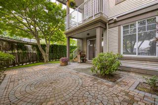 """Photo 16: 7 6388 ALDER Street in Richmond: McLennan North Townhouse for sale in """"THE HAMPTONS"""" : MLS®# R2500323"""