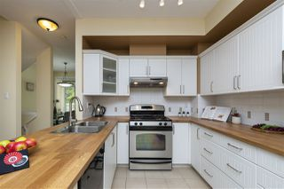 """Photo 4: 7 6388 ALDER Street in Richmond: McLennan North Townhouse for sale in """"THE HAMPTONS"""" : MLS®# R2500323"""