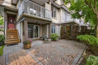"""Photo 18: 7 6388 ALDER Street in Richmond: McLennan North Townhouse for sale in """"THE HAMPTONS"""" : MLS®# R2500323"""