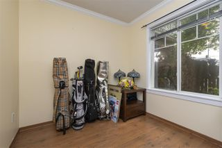 """Photo 15: 7 6388 ALDER Street in Richmond: McLennan North Townhouse for sale in """"THE HAMPTONS"""" : MLS®# R2500323"""