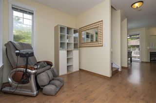 """Photo 14: 7 6388 ALDER Street in Richmond: McLennan North Townhouse for sale in """"THE HAMPTONS"""" : MLS®# R2500323"""