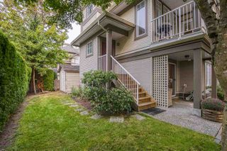 """Photo 17: 7 6388 ALDER Street in Richmond: McLennan North Townhouse for sale in """"THE HAMPTONS"""" : MLS®# R2500323"""