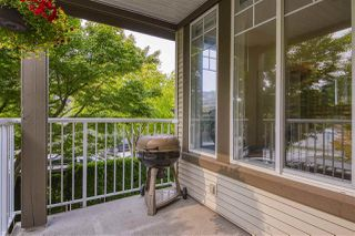 """Photo 20: 7 6388 ALDER Street in Richmond: McLennan North Townhouse for sale in """"THE HAMPTONS"""" : MLS®# R2500323"""