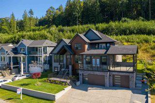 "Photo 2: 25492 W GODWIN Drive in Maple Ridge: Whonnock House for sale in ""GRANT HILL ESTATES"" : MLS®# R2501935"