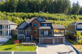 "Photo 38: 25492 W GODWIN Drive in Maple Ridge: Whonnock House for sale in ""GRANT HILL ESTATES"" : MLS®# R2501935"