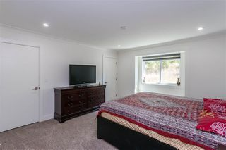 "Photo 20: 25492 W GODWIN Drive in Maple Ridge: Whonnock House for sale in ""GRANT HILL ESTATES"" : MLS®# R2501935"
